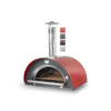 Clementi Family wood fired pizza oven